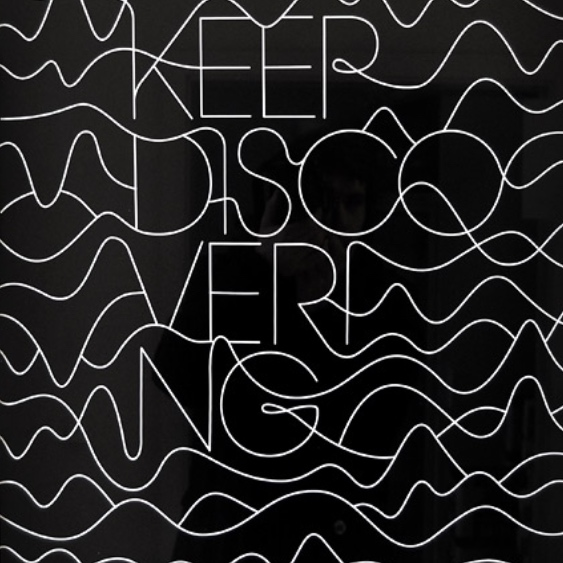 Keep discovering!
